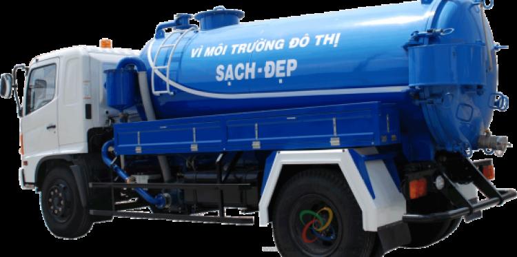 Dịch vụ Thông cống nghẹt quận 5 TPHCM, sửa cầu cống, ống nước